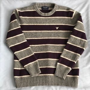 American Eagle Outfitters Wool Sweater Mens S